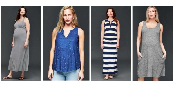 Extra 30% Off Maternity Sale (Using Code) Plus FREE Delivery @ Gap