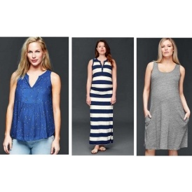Extra 30% Off Maternity Sale  @ Gap