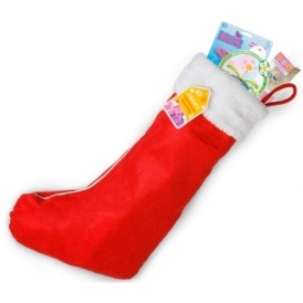 sale now on inc pre filled christmas stocking hawkins bazaar - Pre Filled Christmas Stockings