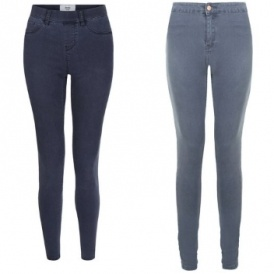 25% Off Jeans @ New Look