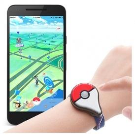 Pokemon GO Plus Available To Pre Order