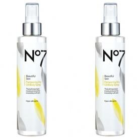 No7 Beautiful Skin Dry Body Oil £5