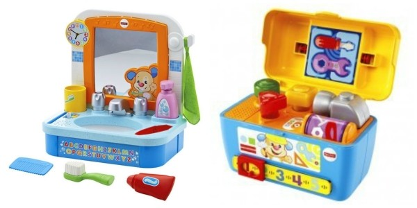 Big Reductions On Selected Baby Toys @ Asda George