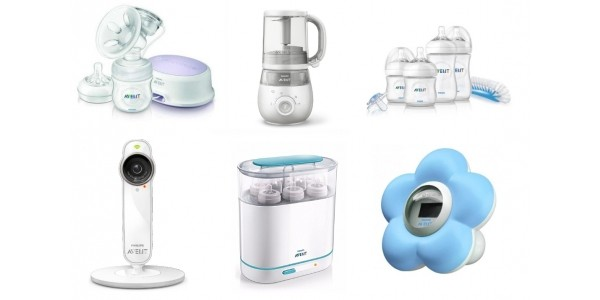 Save Up To £80 On Avent Baby @ Amazon
