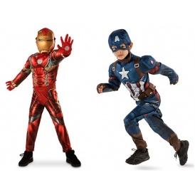 25% Off Marvel Super Heroes