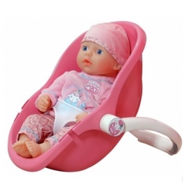 My First Baby Annabell Comfort Seat £9.99