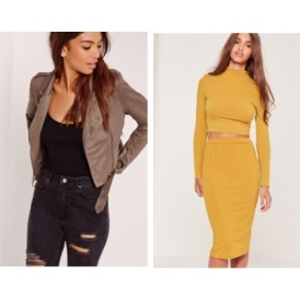 20% Off Today Only @ Missguided
