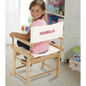 Personalised Directors Chair From £15.99