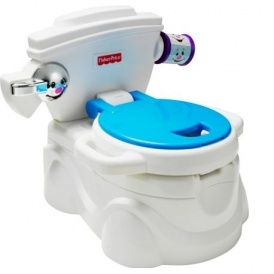 Fisher-Price Fun To Learn Potty £24.99