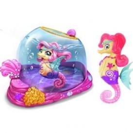 Less Than Half Price Robo Seahorse Toys