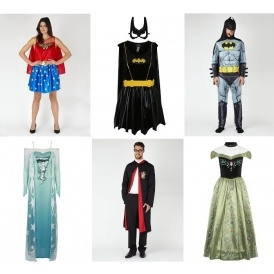 20% Off Adult Fancy Dress