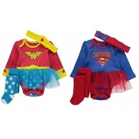 Baby 3 Piece Fancy Dress Sets £8