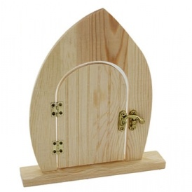 Fairy Doors From £2 @ The Works