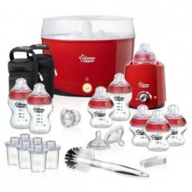 Tommee Tippee Essentials Starter Kit £49.99