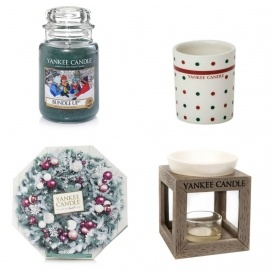 Yankee Candle Sale: Prices From £1.12