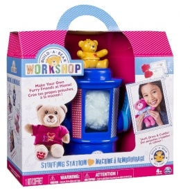 Build-A-Bear Stuffing Station £29.99 @ Very