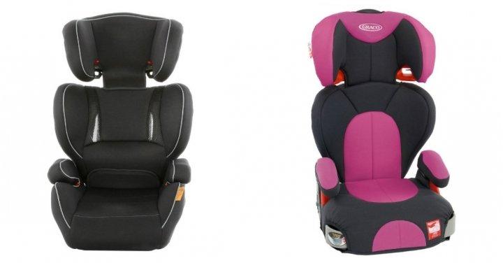 Halfords Car Seat Vouchers