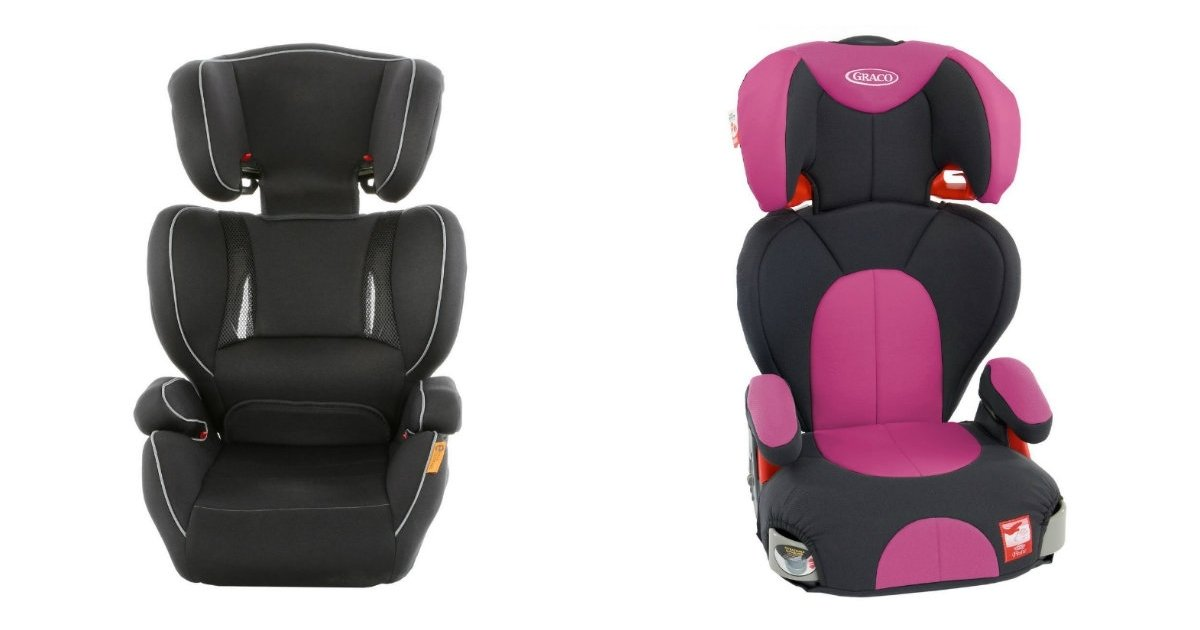 Upgrade Your Booster Seat & Get 20% Off @ Halfords