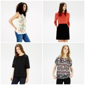Sale: Items From £5 @ Warehouse