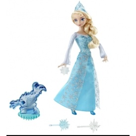Frozen Ice Power Elsa £8.99 Free Delivery