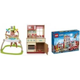 Spend & Save On Toys @ Asda