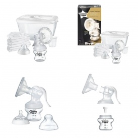 Tommee Tippee Manual Breast Pump £11