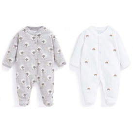 20% Off Selected Baby Essentials