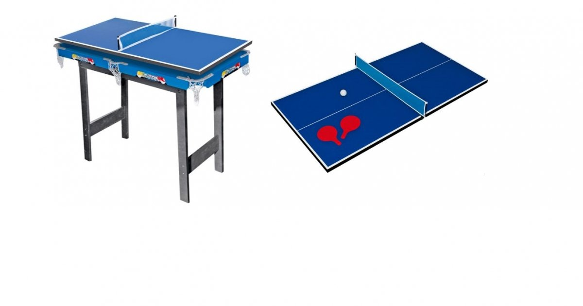 chad valley 4ft folding table tennis game top argos. Black Bedroom Furniture Sets. Home Design Ideas