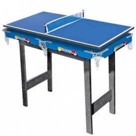 4ft Folding Table Tennis Game Top £7.99