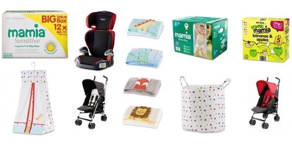 Aldi Baby & Toddler Event Starts 22nd September