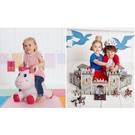 3 for 2 on ELC Toys