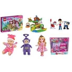 3 for 2 on Toys @ Boots