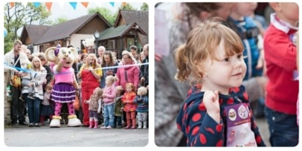 Toddler Plod Event @ Gulliver's Theme Parks