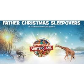 Father Christmas Sleepovers @ Chessington