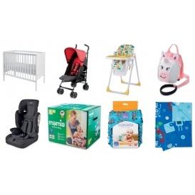 Aldi Baby & Toddler Event Online Now