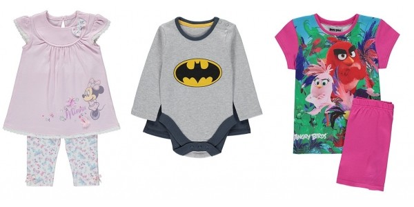 Up To 50% Off Sale Preview @ Asda George