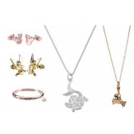 Disney Couture Jewellery @ Truffle Shuffle