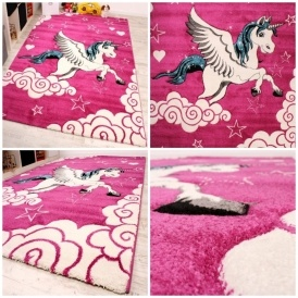 Unicorn Rug From £29.99 Delivered