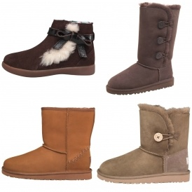 UGG Boots From £24.99 @ MandM Direct