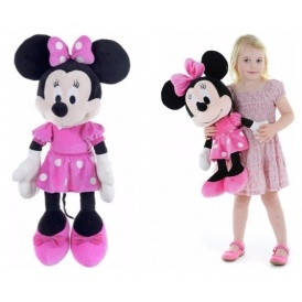Minnie Mouse 20 Inch Plush Soft Toy £10.99