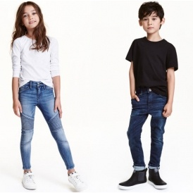 10% Off All Jeans @ H&M