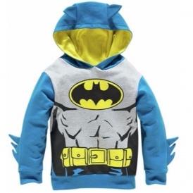 Batman Novelty Hoodie £8.66
