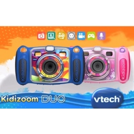 VTech Kidizoom Duo Camera £35.99