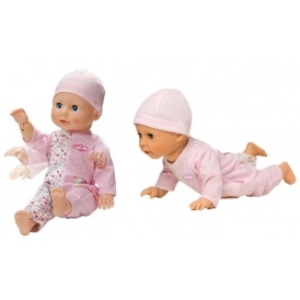 Baby Annabell Learn To Walk Doll £34.99