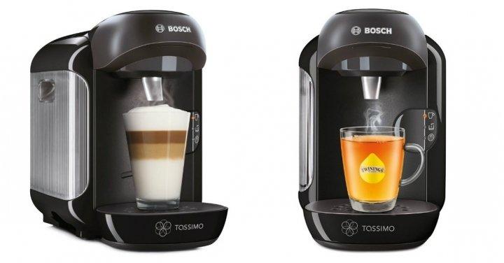 Bosch Tassimo Coffee Maker Asda : Bosch Tassimo Vivy Coffee Machine ?35 Delivered @ Amazon