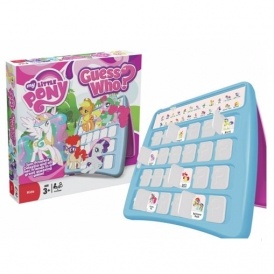 My Little Pony Guess Who? £11.99 Del