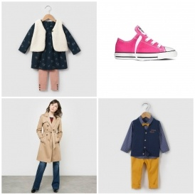40% Off Everything (With Code) @ La Redoute