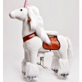 Ponycycle Ride On Unicorn £189 Delivered