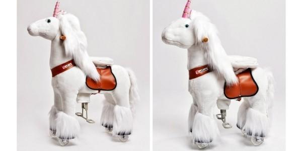 Ponycycle Ride On Unicorn £189 Delivered @ Amazon Seller: Ponycycle