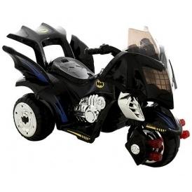 Batman 6V Battery Operated Bat Bike £89.95